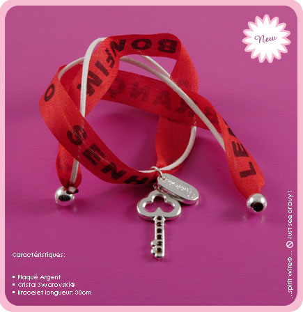 Bonfim key red