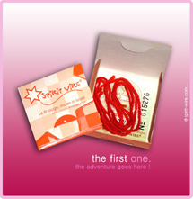 Red string first